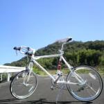 ミニベロで88箇所巡りサイクリングへ行ってきた!志度寺と長尾寺編