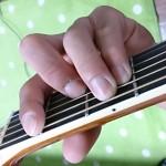 ギター初心者でも簡単!ギターFコードに挫折しない3つの方法