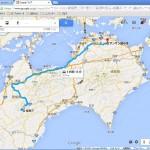 400kmソロツーリングの帰り道ルートの選び方とは。疲労のピークであわや大問題発生!?