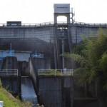 【ダムカード香川県】大内ダム!きれいに整備された公園が一番の見所!重力式ダムの紹介