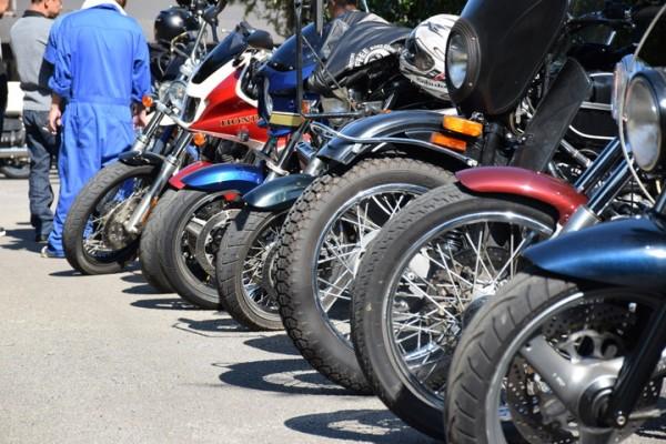 バイク 排気量 違い 速い 遅い