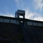 """【ダムカード香川県】大川ダム!珍しい、唯一改名された旧""""砕石ダム""""の由来とは"""