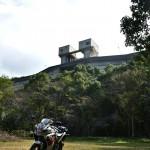 【ダムカード香川県】前山ダム!100万掛けて作った水車は今や放置状態に・・・