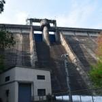 【ダムカード香川県】内場ダム!提高は県内第3位!総貯水量なんと第1位!歴史のある度級のダムです!