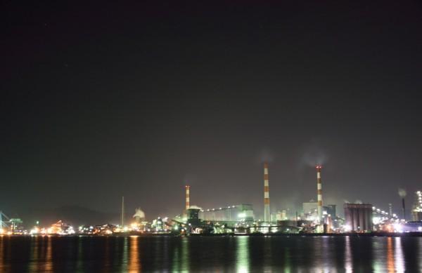 工場夜景4