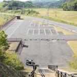 【ダムカード香川県】香川用水調整池!めんどくさいダムカードのもらい方と見所をくわしく紹介!
