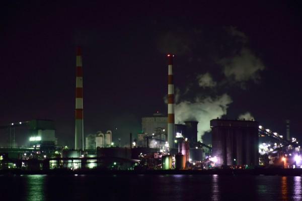 工場夜景5