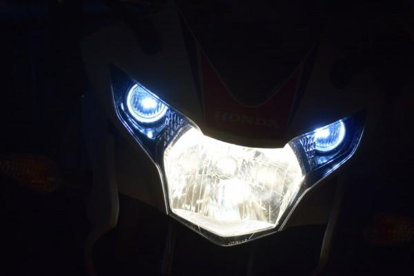 LEDポジション9000k