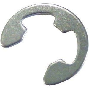E型留め輪