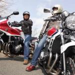 タンデムをもっと楽しくする人気のバイク用品3選!快適にツーリングできるグッズがほしい!