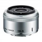 ニコン1 J5の18.5mm単焦点と標準レンズの画質を比較!レンズキットの選び方で勝ち組に!