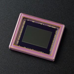 J5裏面照射CMOS