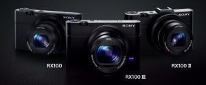 RX100シリーズ