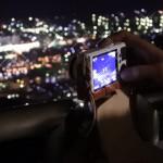 【夜景撮影がうまくなる方法】綺麗に撮れない原因はカメラの設定かも!三脚の使い方と撮り方のコツ