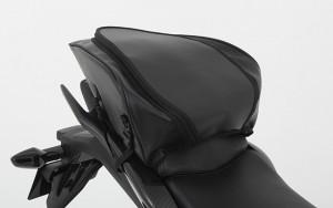 CBR125R リアシートバッグ