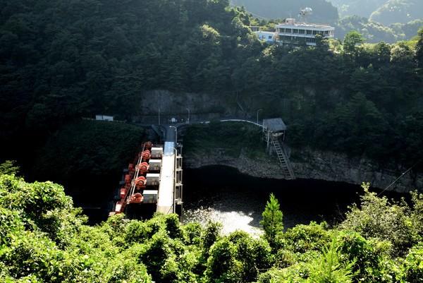 新宮ダム管理事務所