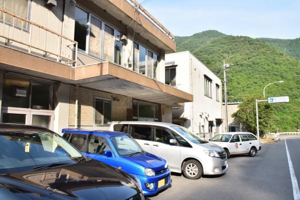 宮川内ダム管理事務所
