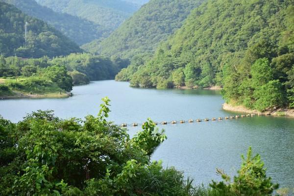 宮川内ダム 貯水量