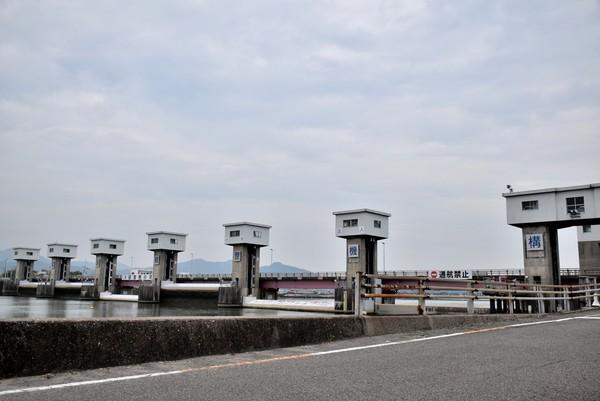 ダム管理事務所