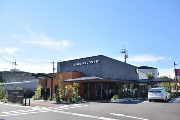 スターバックス 鳥取店