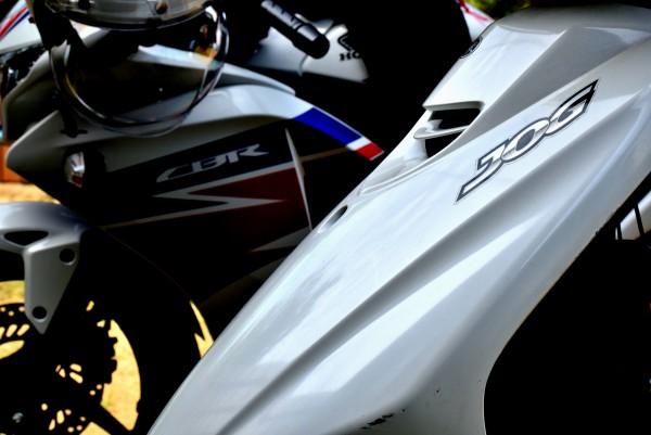 50ccと125cc