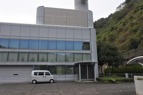 中筋川管理事務所