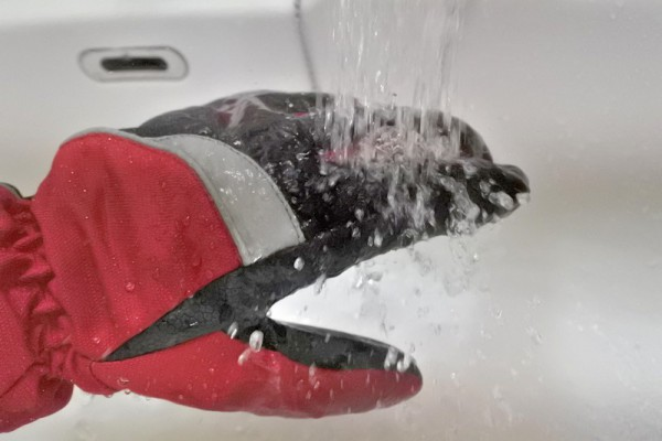 ウインターグローブ 防水
