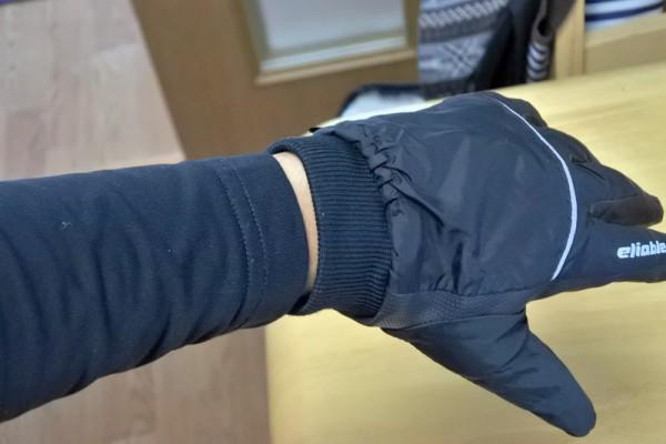 ホームセンター 防寒手袋