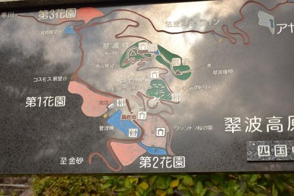 翠波高原 展望台