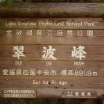 愛媛、翠波高原の紅葉情報2015!もみじ狩りにオススメできる絶景スポットがとにかく綺麗