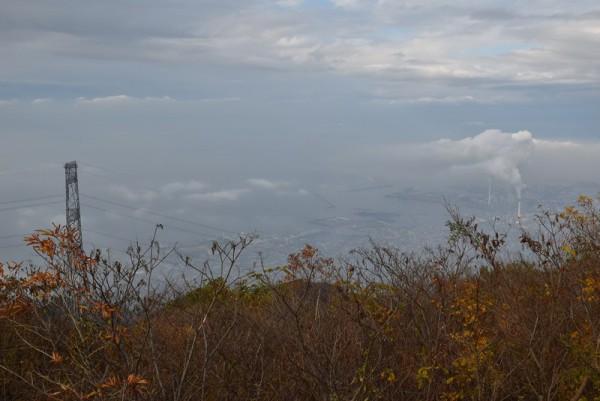 川之江の景色
