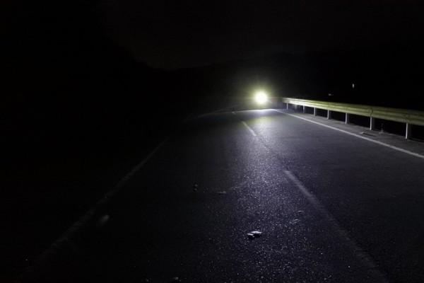 LEDヘッドライト バイク