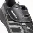 ダンロップ 靴 マジックテープ