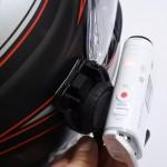 【アクションカム】ヘルメットへの取り付け方!バイク動画を撮るために必要なカメラサイドマウント