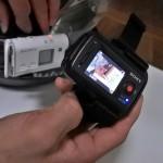 モトブログ用にアクションカムX1000Vを選んだ理由!GoProやAS-200Vよりもおすすめできるポイント
