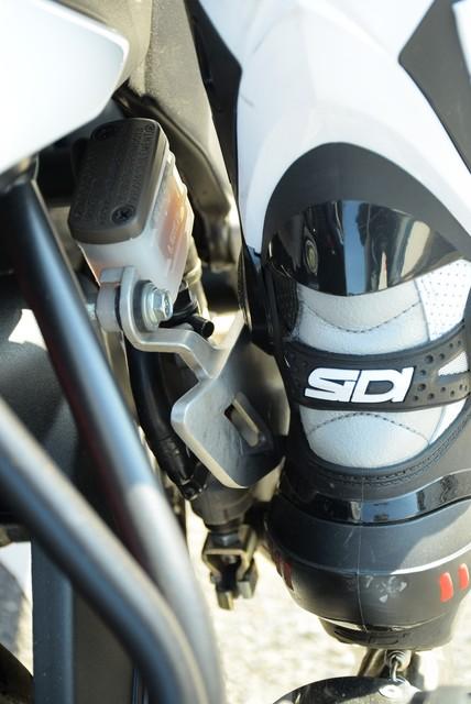 ヒールガード 靴 CBR125R レーシングブーツ プロテクター