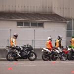 【トライジムカーナ】大会初参加レポート!坂出HST四国での第2戦!CBR125Rでの順位は微妙・・