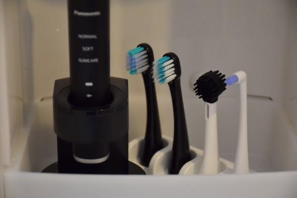 ドルツ パナソニック 音波振動歯ブラシ