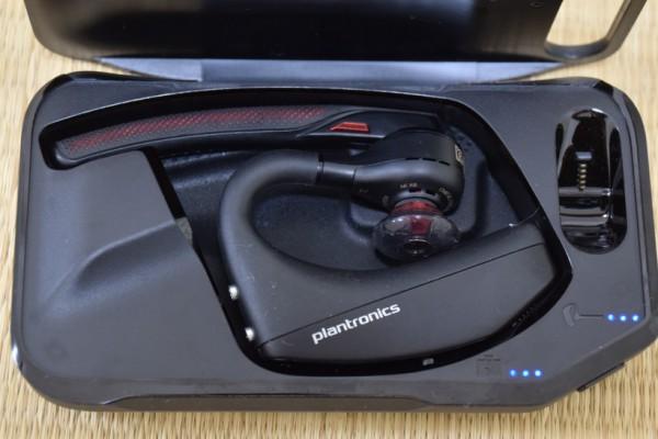 ボイジャー5200 充電 ケース ポータブル