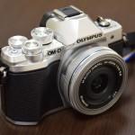 ネット評価が悪いけどオリンパスE-M10 Mark3買ってみた!カメラ初心者におすすめする理由