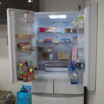 冷蔵庫を買い替えるときのポイントと選び方!省エネよりも置き場のスペース優先で。