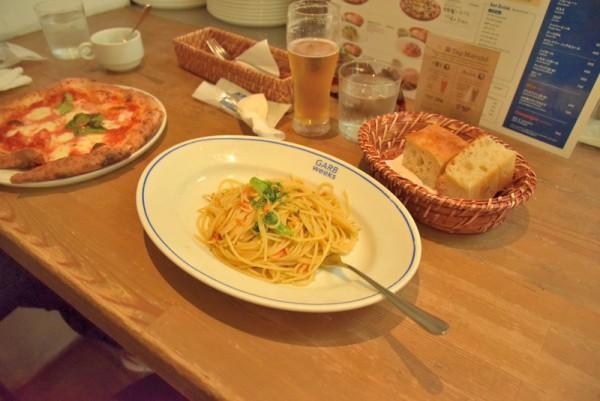 GARBweeks ガーブウィークス 大阪 イタリアン