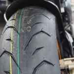 バイアス ハイグリップRX-03スペックRインプレ(ウェットグリップ)雨天でもタイムアップを見込めるタイヤ