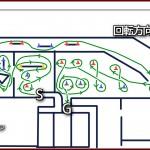 【トライジムカーナ2018レポート】平成最後の第3戦!VTR250が初心者から上級者まで大人気