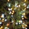 クリスマス イルミネーション LED