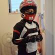 低身長 バイク ウェア サイズ