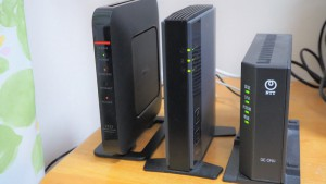 Wi-Fiルーター 比較 バッファロー