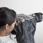一眼レフのカメラ雨対策【レインカバー】オススメを紹介!雨の日はきれいに撮れるぞ!
