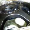 缶スプレーでホイール塗装のやり方とコツの紹介!作業で失敗してしまうポイントとは?塗装屋さんに出したときの料金比較