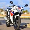 ホンダCBR125Rの購入のキッカケとインプレ!加速感と操作性がいいバイク 画像+動画あり
